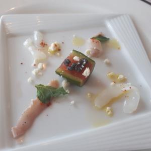 葉山の一軒家で海を見ながら美味しいフレンチ!「レストラン ラ・マーレ」(葉山/フレンチ)