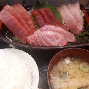 三浦にある、まぐろ料理の名店!「くろば亭」(三浦/海鮮料理)