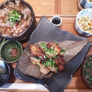 長野駅の駅ビルで信州の食材を使った料理を堪能!「長寿食堂」(長野/郷土料理)