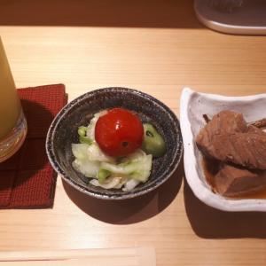 歌舞伎町の端に、オープン早々の寿司屋さんを発見!「寿司処 ゆかり~Yukari~」(新宿/寿司)