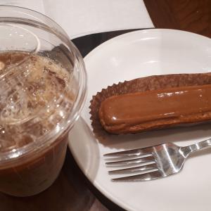 最近テレビで良く紹介されているパン屋さんのカフェ!「ブルディガラ 日吉東急店」(日吉/カフェ)