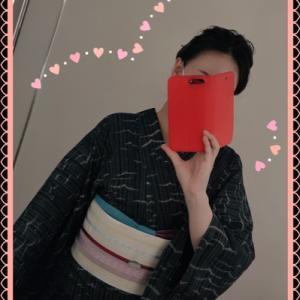 ☆★~衿幅で着姿は演出できる^ ^~★☆