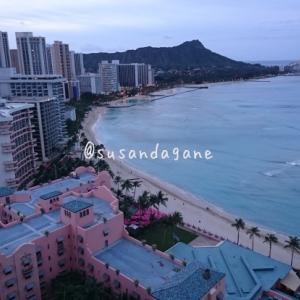 「そうだ ! Hawaii へ逝こうヽ(°∀°)ノ 2018春」【10】4日目朝~昼編
