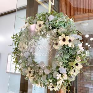 【日々のこと】 鎌倉散策 カリグラフィー展示会へ