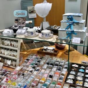 【イベント案内】 そごう横浜店 小さなヨーロッパ展 始まりました♪