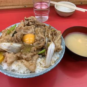 元祖スタ丼  サッポロラーメン国立本店