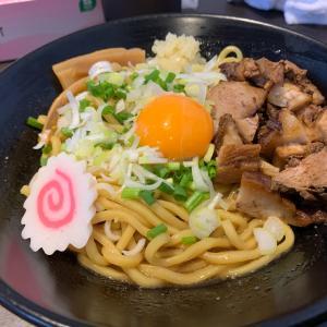 群馬ラーメン紀行 油そば専門店油濱 太田