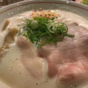 埼玉ラーメン紀行 濃厚鶏そば葵 蕨