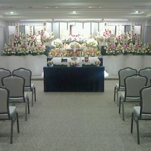 小さな家族葬をお考えの方へ…