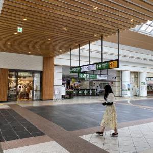 2020.6.19「移動解除の日に長野駅で昼食 グリル ザ ブッチャー」
