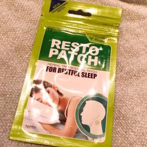 インドの睡眠パッチは眠れるのか?