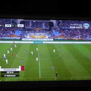 【動画】日本人選手3人と監督のスリランカサッカー2021年第3戦が始まる!