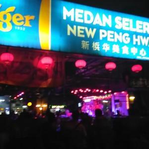 イスラム教徒が多いマレーシアのランカウイ島の夜遊びスポット