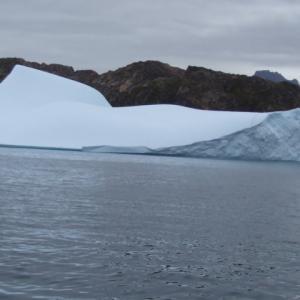 2007年8月2日グリーンランド