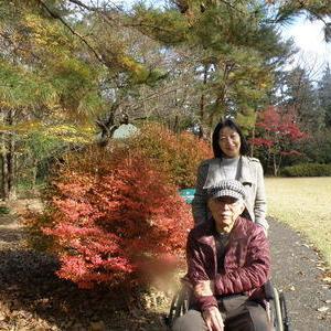 M42)車屋(昭和の森ホテル)と東京薬草園