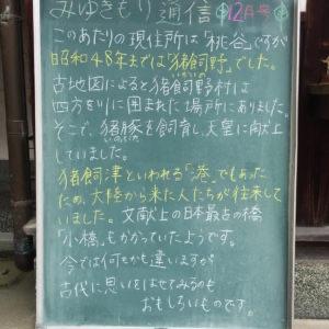 いのしし…タタリ神
