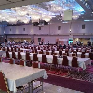 【2019.10  宮城行】《南三陸 ホテル観洋〉の朝食バイキング