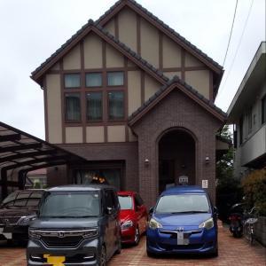 川越市《ウィークエンドカフェ》(Cafe ばじ公園八番)