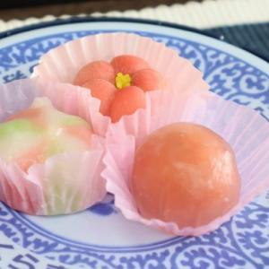 くら寿司『季節の和菓子』