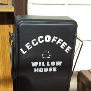 川越市 ニューオープン《LEC COFFEE》