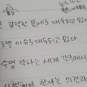 二度目の韓国生活、だからこそ感じること。