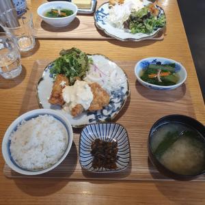 日本食色々