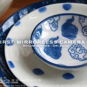 軽いカメラが写真上達の秘訣なんだから2012年。オリンパスのカメラ事業売却がうまくゆきますよーに。#ミラーレス #オリンパス