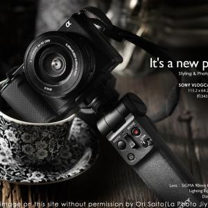 自撮りギリギリレンズとsony ZV-E10 を SIGMA 90mm F2.8 DG DN Contemporary 実写 #ZVE10 #VLOGCAM #Profoto