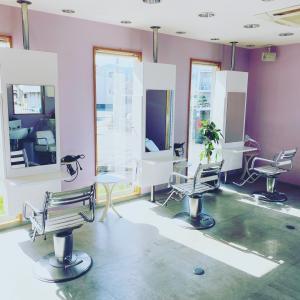 これからの美容室、美容師の行方。