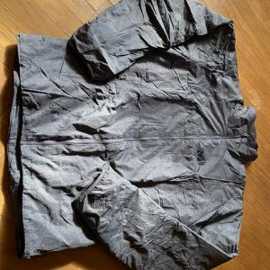 防寒ジャケットはこれ!ミレーのPOBEDAは最高のアイテム。