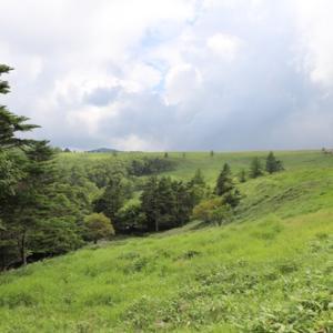 美ヶ原は最高の避暑地!自作キャンピングカーで車中泊の旅。