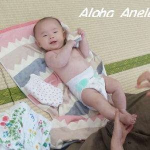 かわいい赤ちゃんたち。みんな違って、みんないい♪川崎市宮前区高津区溝の口ベビーマッサージ教室