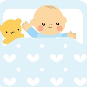 夜中に何度も起きてしまうので、実践してみます!赤ちゃん寝かしつけ講座イベント