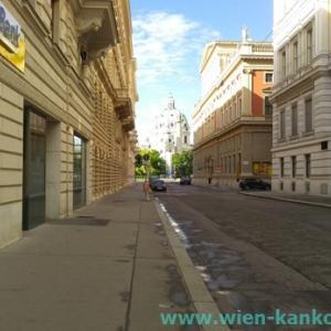 ウィーンのちょっと珍しいアングル 74