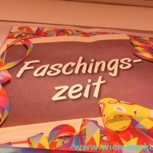 Fasching (ファッシング)・・・謝肉祭(2020年)