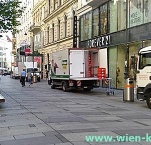 ウィーンのちょっと珍しいアングル 81