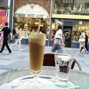 ハイナーのWiener Eiskaffee