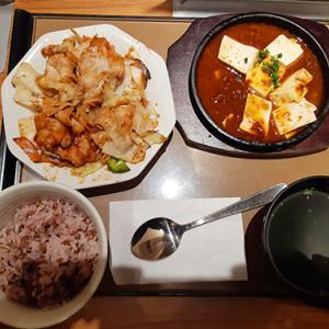 今週は定食を求めて、、、 やよい軒 @清水区吉川