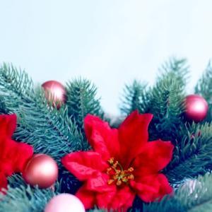クリスマスのアイスケーキ【お取り寄せ】フルーツやチョコレートのアントルメグラッセ
