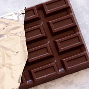 アサコイワヤナギのタブレットショコラ【お取り寄せ】バレンタインに!スタイリッシュなチョコレート
