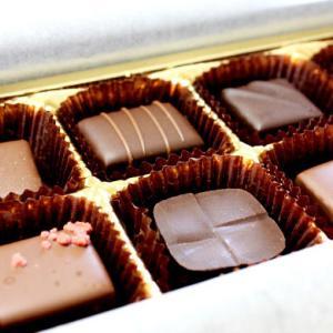 ダゴーシュ フォー QUEEN【バレンタイン】缶好き×音楽好きも必見!フランス老舗メゾンのチョコレート