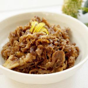 京中「牛しぐれ煮」京都・熟成肉の老舗【通販】食べ比べできる醤油&塩味|ネプリーグ