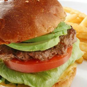 COOK BARN TOKYO「常陸牛100%ハンバーガー」茨城発!ステーキ店の肉グルメ|ノンストップ
