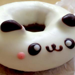 フロレスタ「どうぶつドーナツ」鳴戸渡(桐山漣)の差し入れ|おじさんはカワイイものがお好き。