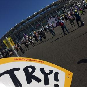 TRY!!!