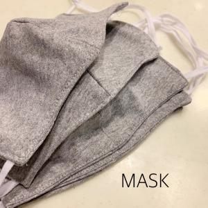 マスクを作ってみましょう。