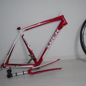 そうだ自転車作ろう