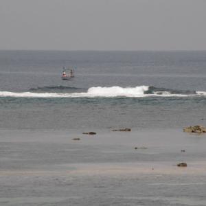 沖縄県・・どこで波乗りをすればよいのか?