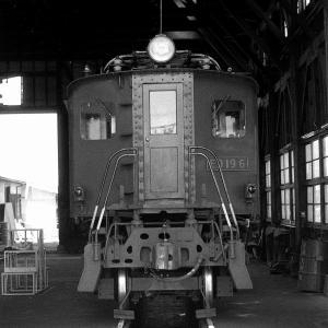 お気に入りの機関車 ①