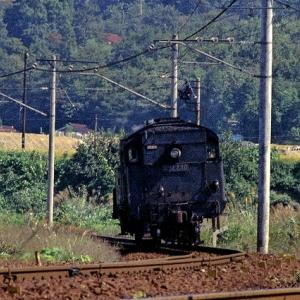 お気に入りの機関車 ⑤ C12
